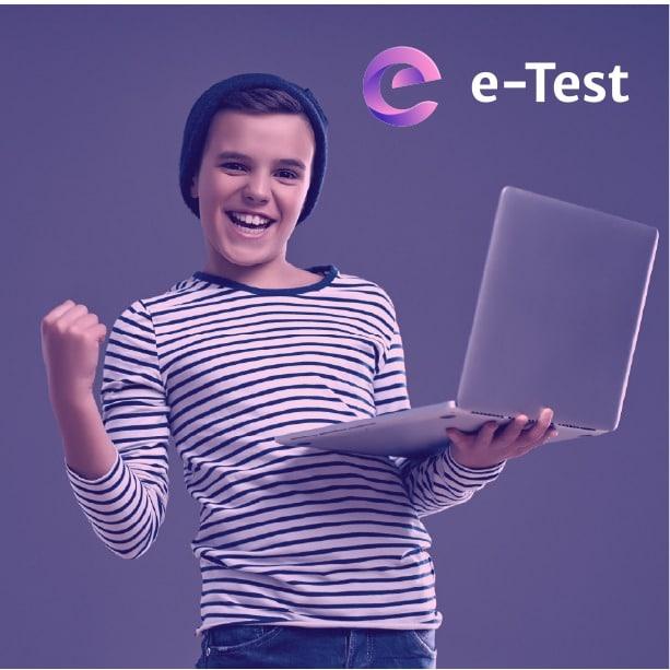 E-Test – tu examen online